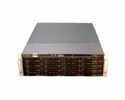 8ANET - *Acme AS-JB316 SAS/SATA 3U 16 bays SAS JBOD storage subsystem